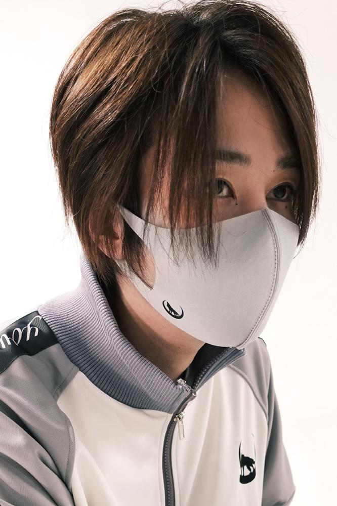 youtena design Face Mask -フェイスマスク(2枚セット)-