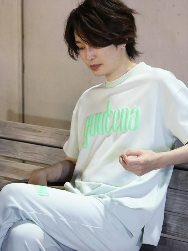 【10月上旬-中頃順次発送予定】youtena new logo sweatpants