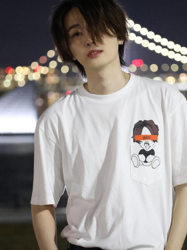【9月上旬-9月中頃発送予定】KARUMA18禁Tシャツ