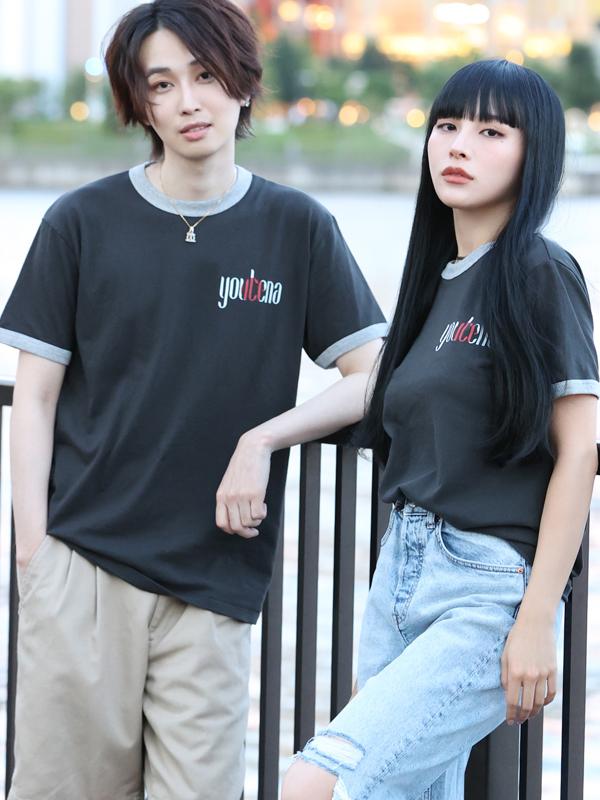 【9月下旬から順次発送予定】Ringer T-shirt