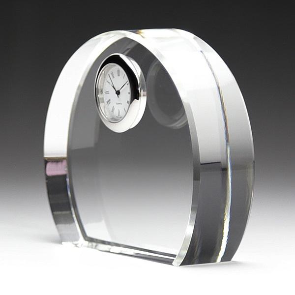 クリスタル時計 DT-3