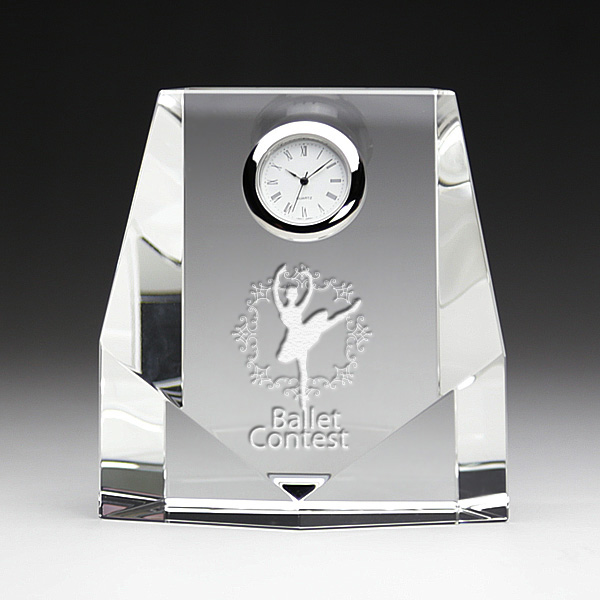 クリスタル時計 DT-7