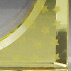 クリスタル楯 DP-8