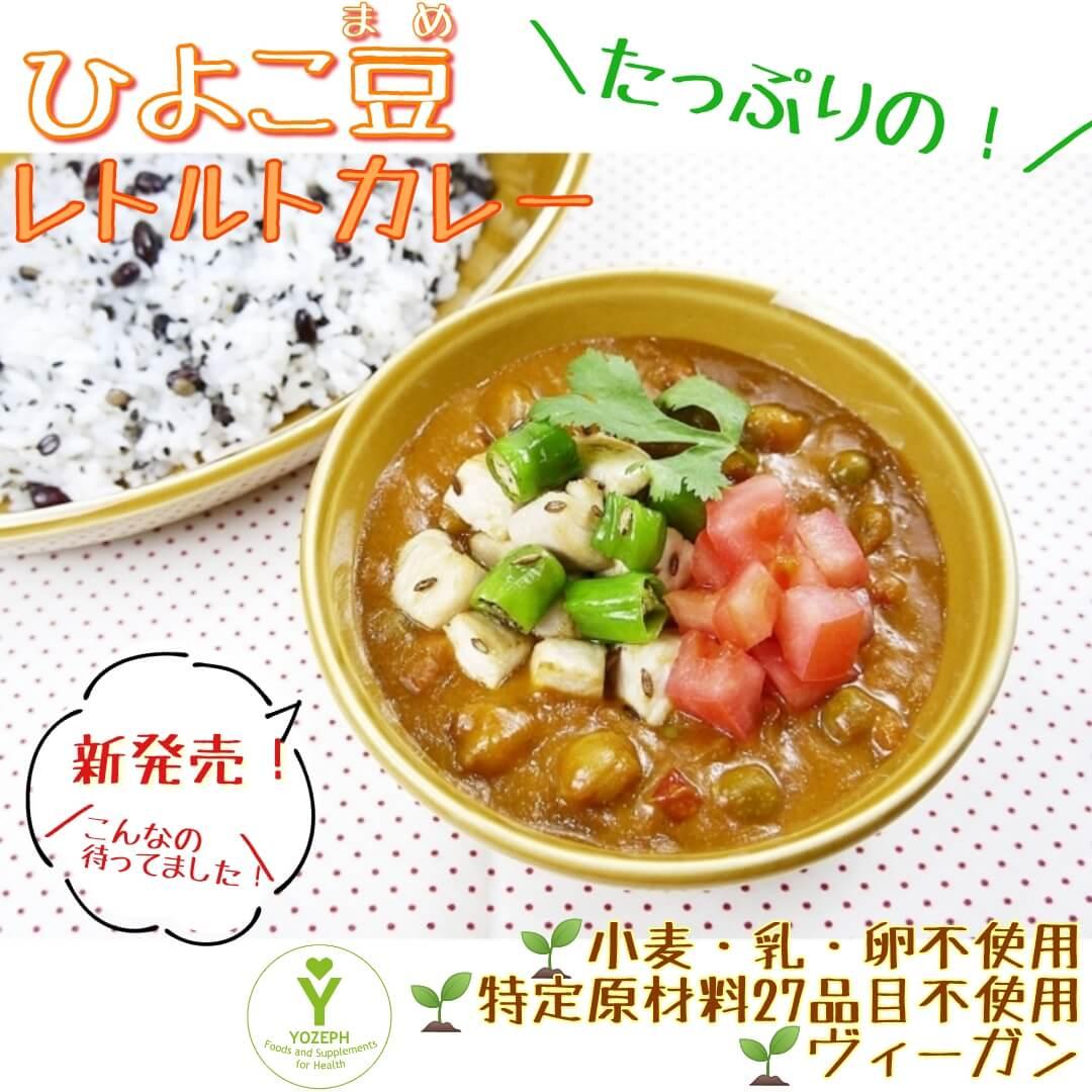 菜食カフェ 豆と野菜のトマト煮込みカレー