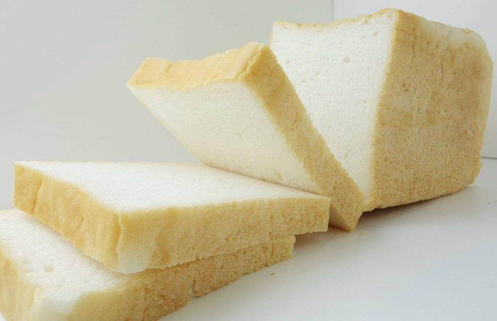 [冷凍]大きなお米角食パン(1.5斤)
