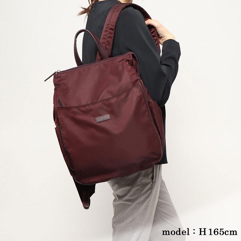 NEWすっきりシリーズリュックサック (Y91-10-03-58)
