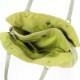 【OUTLET】リサイクルナイロン フロントタック2wayトート Mサイズ (Y01-02-03-82)