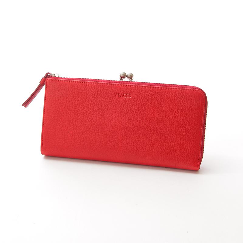 長財布(口金付き)