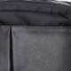 ナイロン×牛革コンビシリーズ 横型ショルダーバッグ Mサイズ (20-604-44-66)