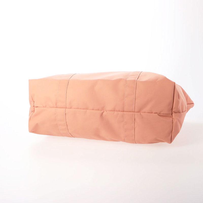 リサイクルナイロンベーシックサブバッグ