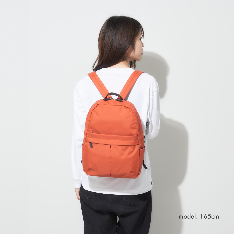 ナイロンタフタシリーズリュックサック (Y62-01-05-21)