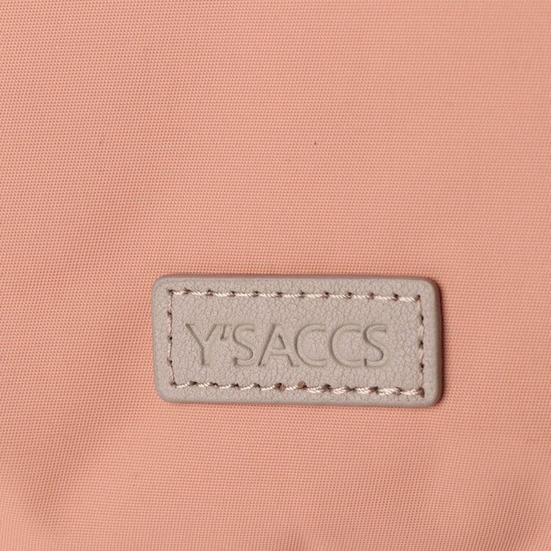 リサイクルナイロン すっきりトートSサイズ (Y01-01-01-47)