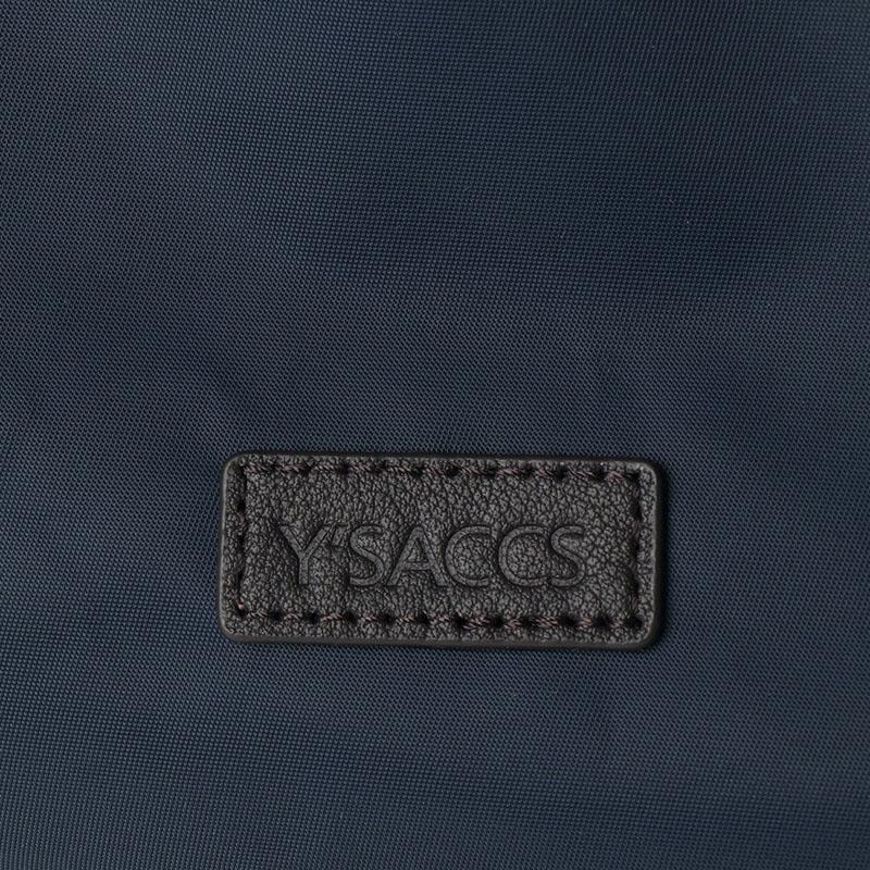 リサイクルナイロン すっきりトートSサイズ (Y01-01-01-66)