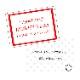 【MOTHER'S DAY GIFT SET】天竺 フリルスリッパ(TR)&コンフォートパイル ソックス(LR)
