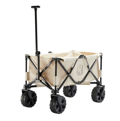NORDISK ノルディスク/Canvas Wagon (ワゴン) 127012