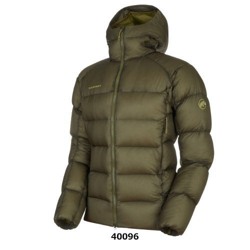 MAMMUT/Meron IN Hooded Jacket AF Men