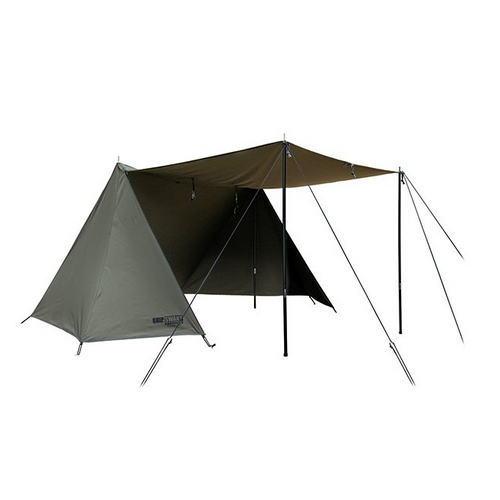 【入荷しました!】グリップスワニー/FIREPROOF GS TENTファイヤープルーフGSテント