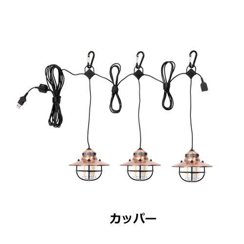 エジソンストリングライトLED