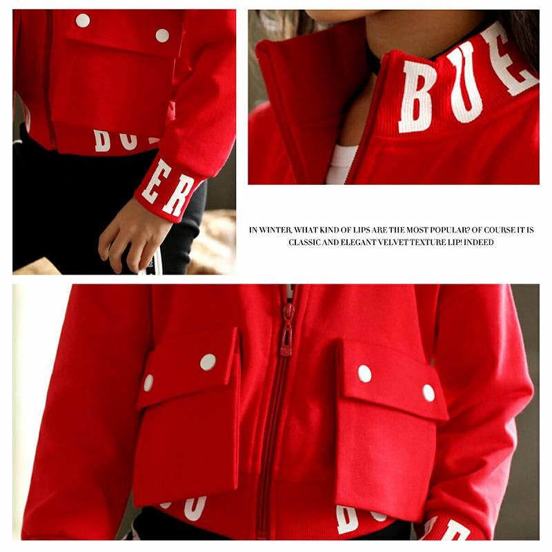 大きめポケットのジャケット3点セットアップ