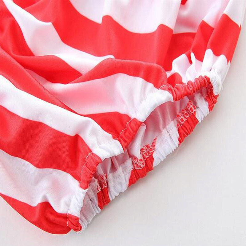おしゃれさんにおすすめ☆国旗柄ビキニセット