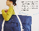 soro-ne お昼寝布団用バッグ KY-SB75KK(カーキ) (保育園 幼稚園の送り迎え 旅行 帰省の持ち運び用 家庭での収納用に) ※代引き不可
