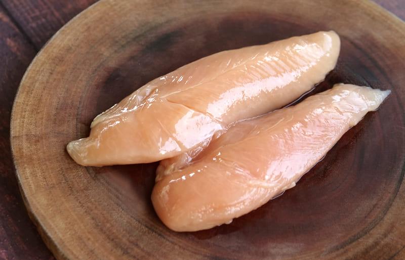 浜千鶏 ササミ (約200g)