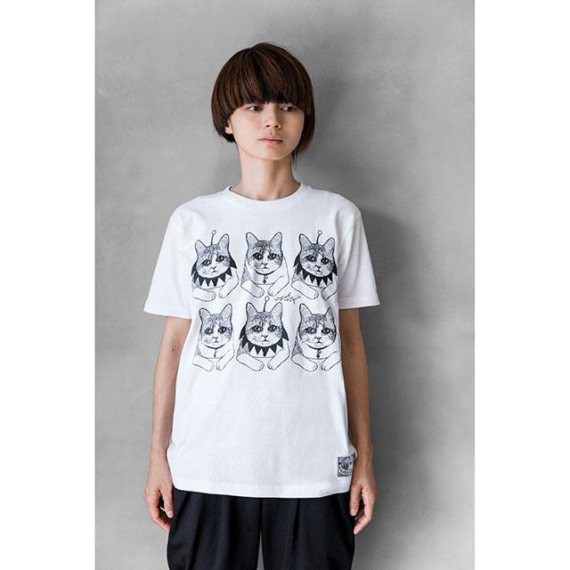Tシャツ BORIS&GUSTAVE