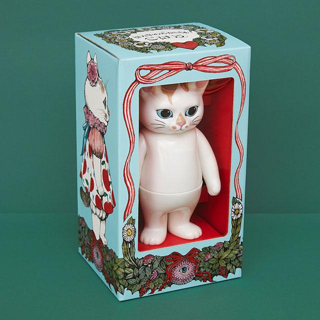 【先行予約(3次受付)】こはるのお人形