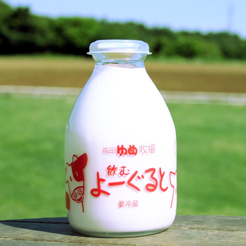 乳の日ヨーグルトセット