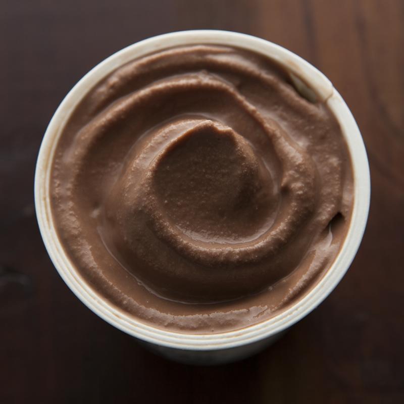 ブランデーチョコレートアイスセット|薫りで楽しむ大人のアイス