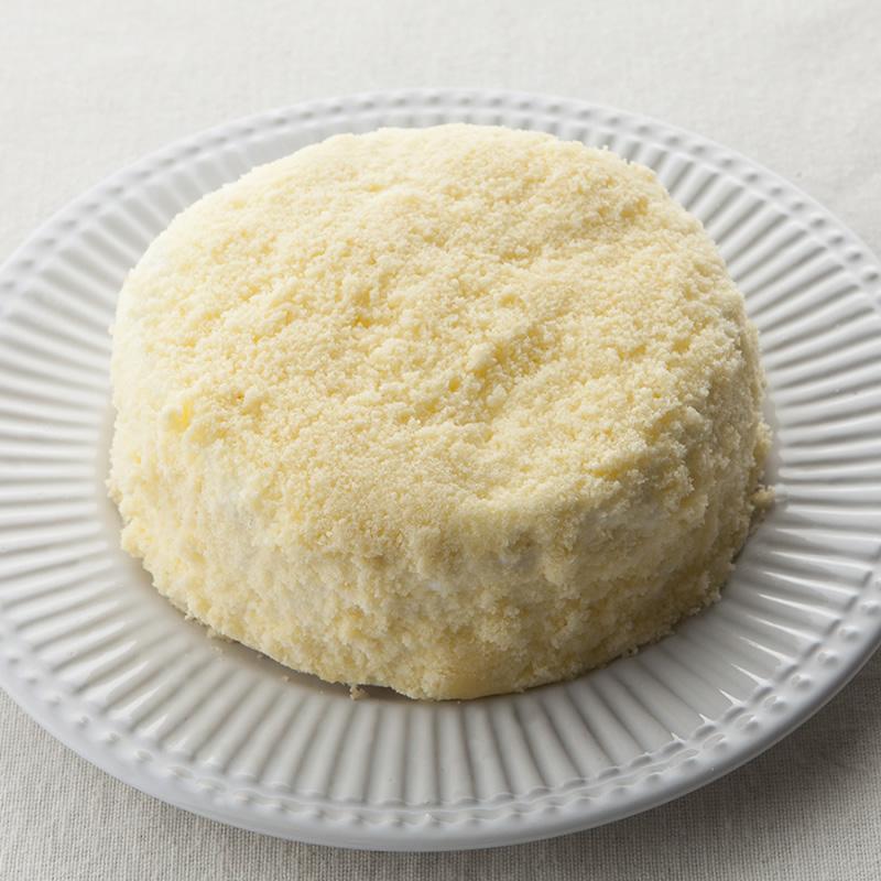 ほわっとろフロマージュ|ほわっとろ食感のチーズケーキ