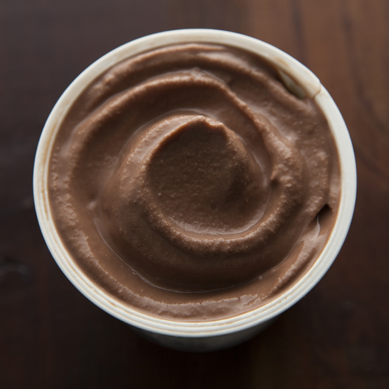 ブランデーチョコレートアイス小カップ6個セット|薫りで楽しむ大人のアイス