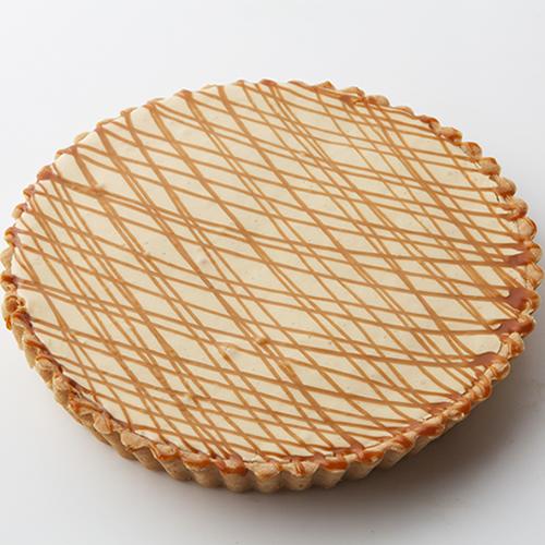 大地のプリンタルト|稔りの麦の稲穂をイメージした絶品タルト