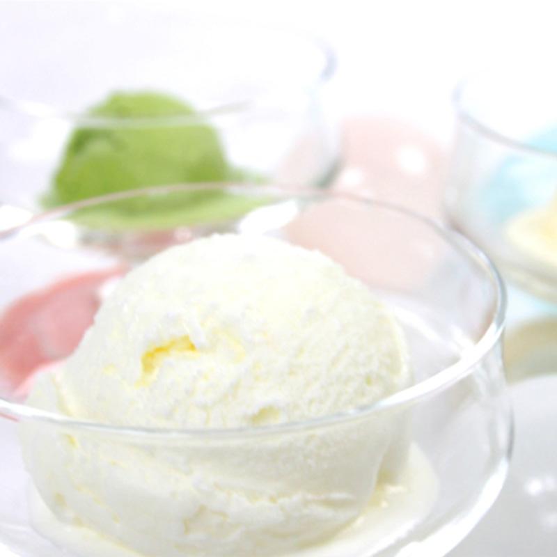 【完売】【訳あり】牧場アイスミルク大カップ3個セット