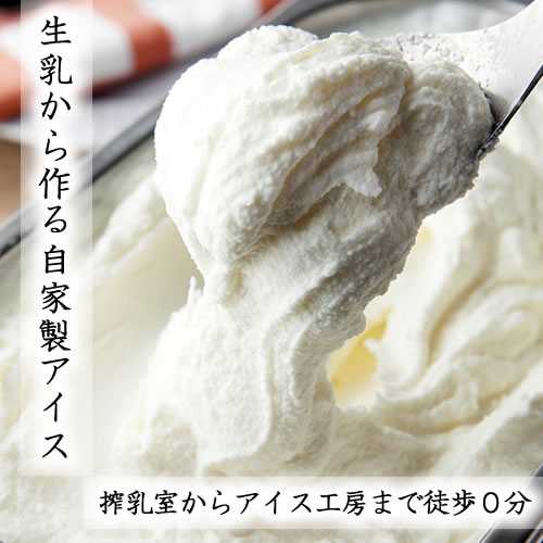 バラアイス|華やかな香りとミルクの風味を楽しむ