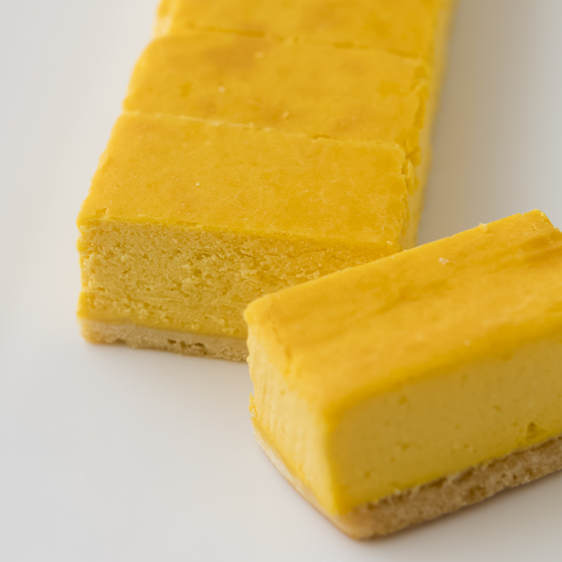 まきばの夢チーズケーキ|ゆめ牧スイーツの定番