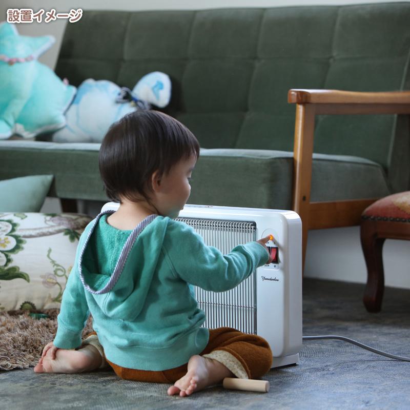 夢暖望 400型【ベージュ】タイマーセット