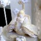 白粋-HAKI- プレミアム西陣織雛人形 雛揃/麗華