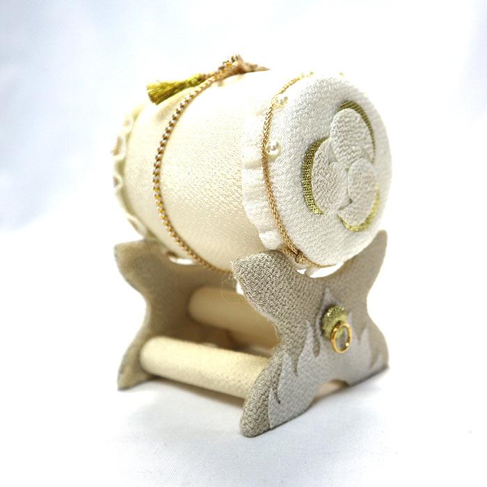 白粋-HAKI- 二段兜飾り 夢颯(ゆめはやて) 名入れフォトフレーム付き 直販限定モデル