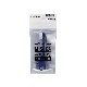 TRAVEL TOOTHBRUSH MISOKA FOR TO&FRO BRUSH REFILL (Blue)