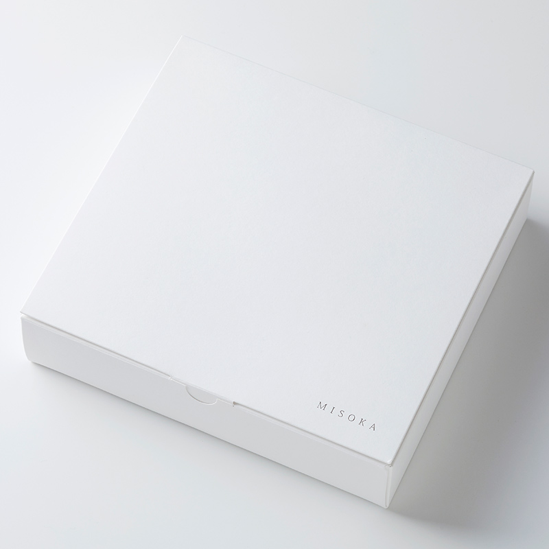 MISOKA タオル入ギフトBOX【TG-E】