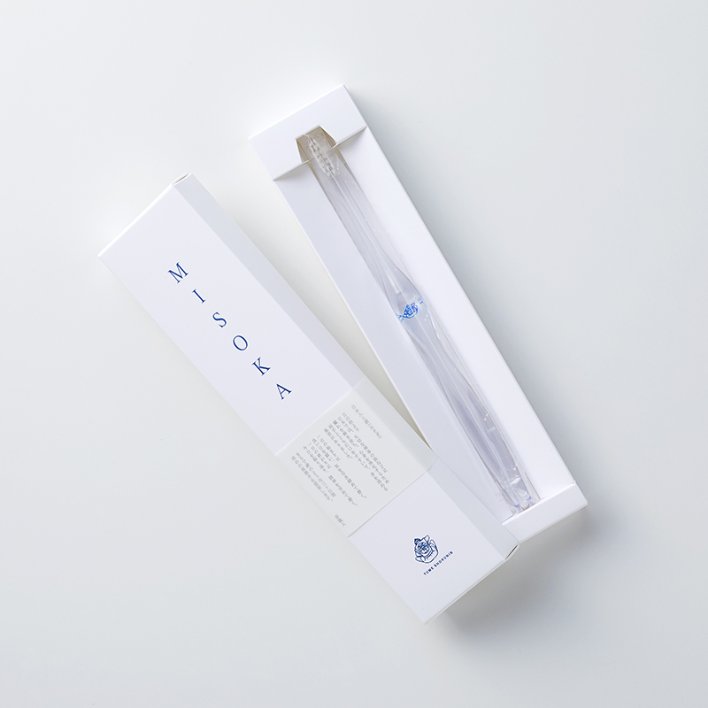 基本の歯ブラシ 2本ギフト