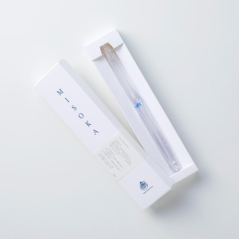 基本の歯ブラシ 3本ギフト