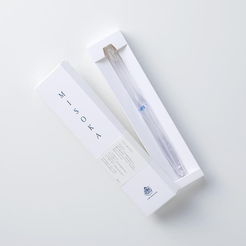 基本の歯ブラシ 4本ギフト