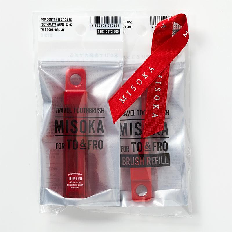 MISOKA ギフトパック【A-P】