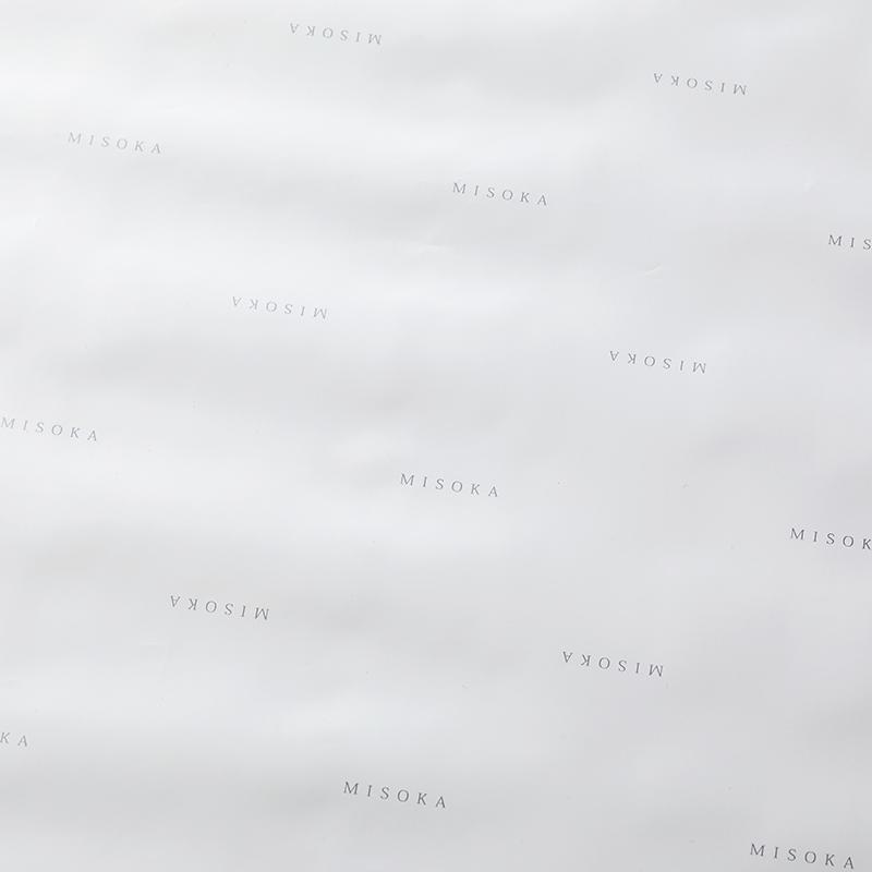MISOKAオリジナル包装【白】 (外熨斗含む)