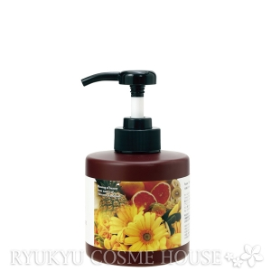 Ryuspa ボディウォッシュ (フローラルフルーティの香り) 300ml