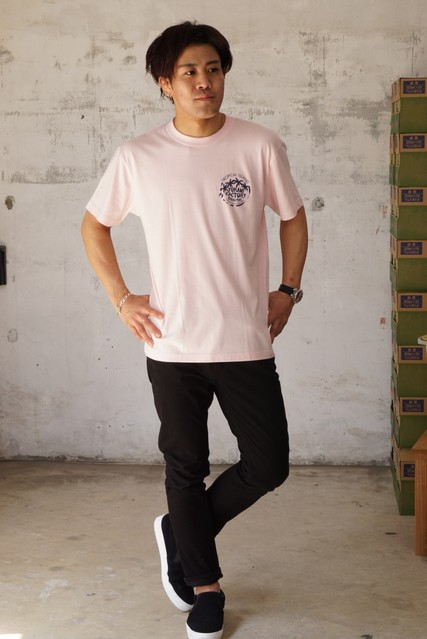 kumejima shirts オリジナル Tシャツ 9E