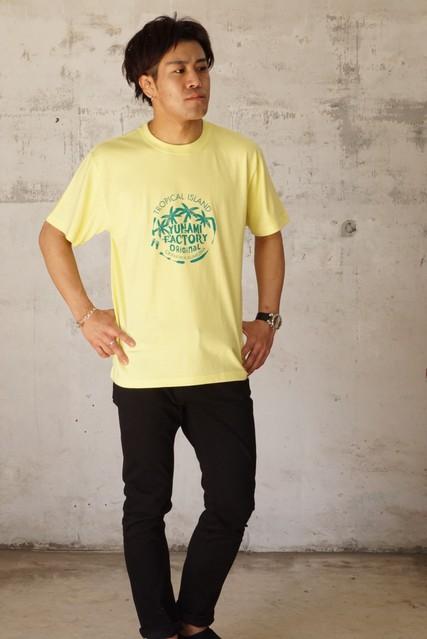 kumejima shirts オリジナル Tシャツ 9C
