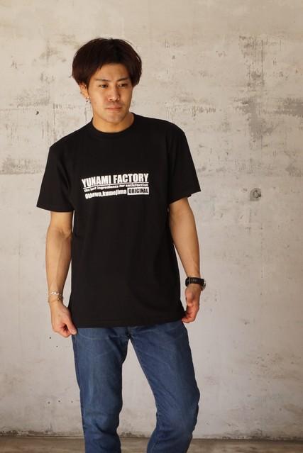 kumejima shirts オリジナル Tシャツ 4E